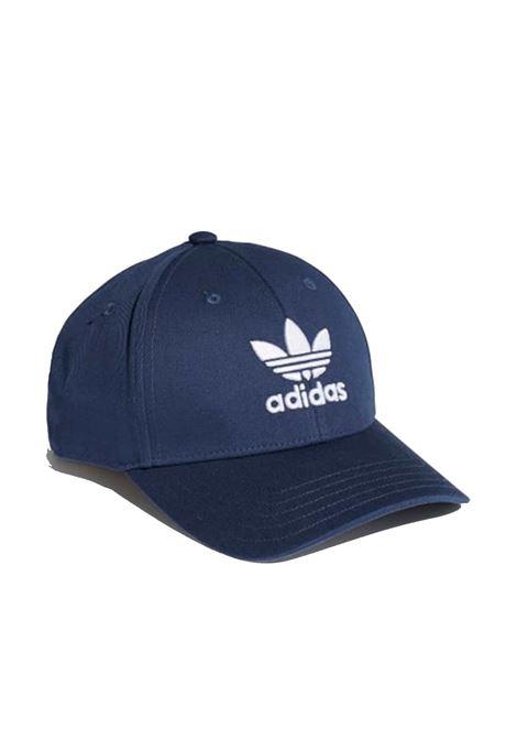 TREFOIL BASEBALL CAP ADIDAS | BERRETTI/CAPPELLI | GN4888-