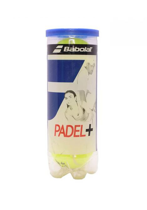 BALL PADEL BABOLAT | ACCESSORI | 501045113