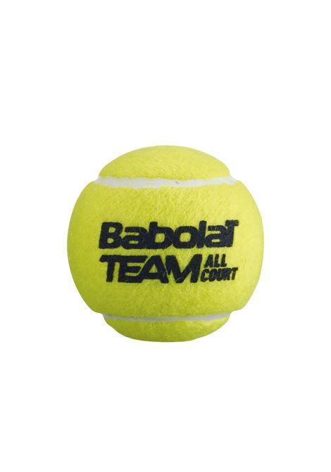 TEAM X4  BABOLAT | PALLE/PALLONI/PALLINE | 602036-