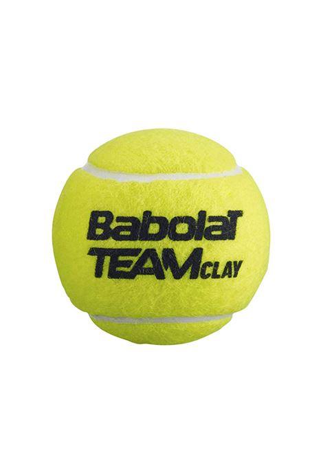 TEAM CLAY X4 BABOLAT | PALLE/PALLONI/PALLINE | 602080-