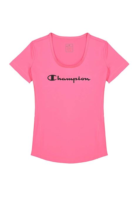 CHAMPION | T-SHIRT | 112843PF005