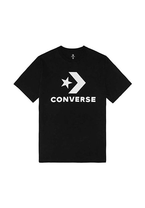 CONVERSE STAR CONVERSE | T-SHIRT | 10018568A01
