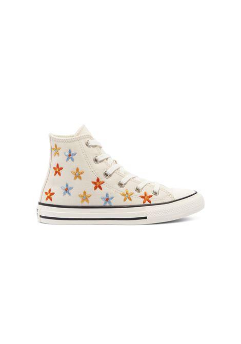 ALL STAR NATURAL HI CONVERSE | SCARPE | 671099-