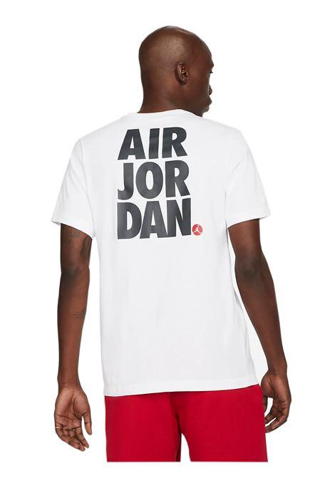 JORDAN CLASSIC JORDAN | T-SHIRT | DC9357100