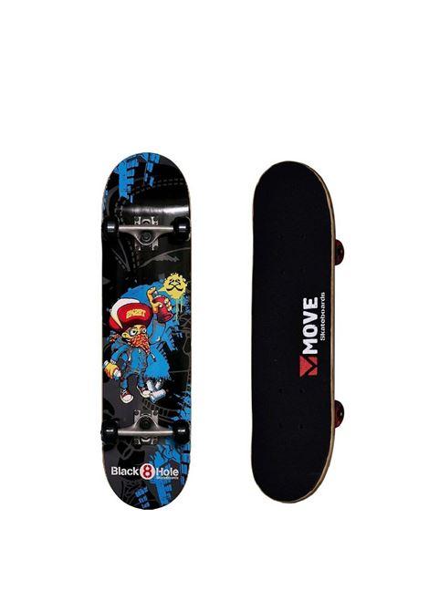 SKATEBOARD GRAFFITI MORALE | PATTINI/SKATE | ML9117031-