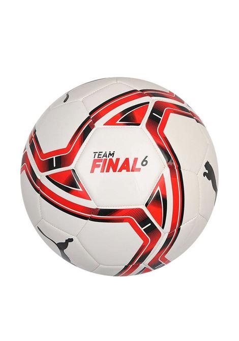 Football Puma Final 21.6 MS PUMA | PALLE/PALLONI/PALLINE | 083311002
