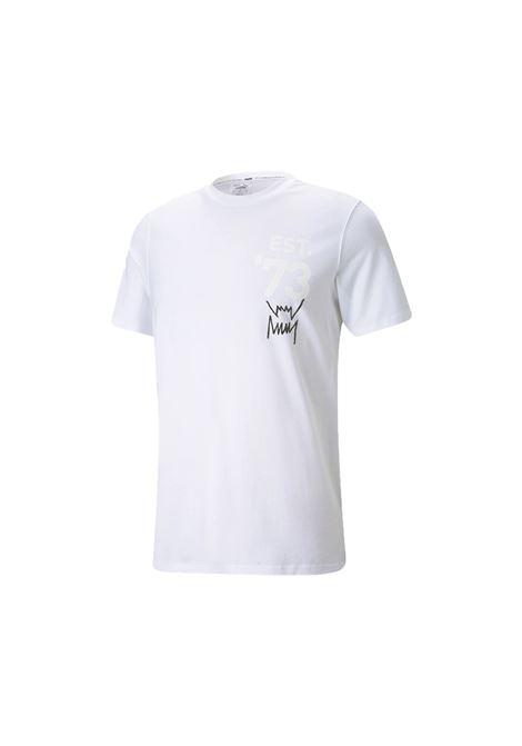 Franchise Sleeve PUMA | T-SHIRT | 530511005