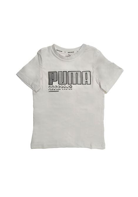 PUMA | T-SHIRT | 585855002