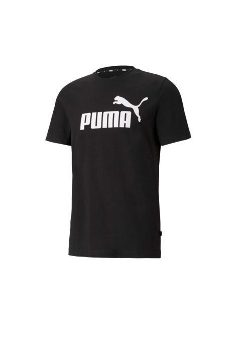 PUMA   T-SHIRT   586666001