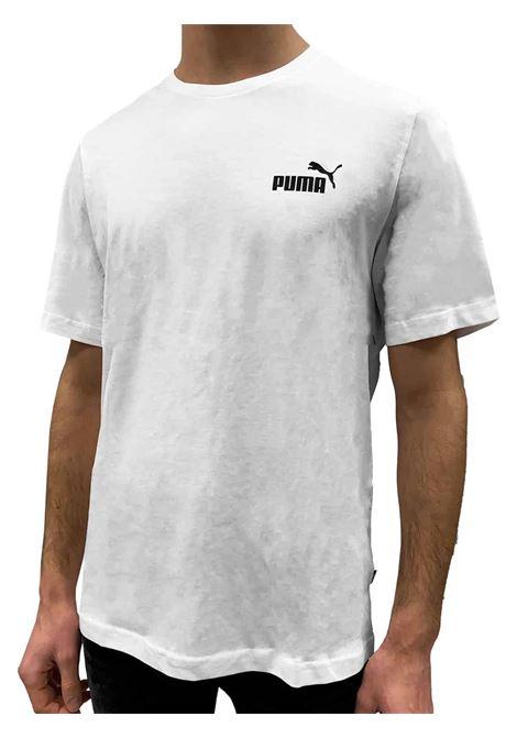 BASIC MINIMAL PUMA | T-SHIRT | 586668002