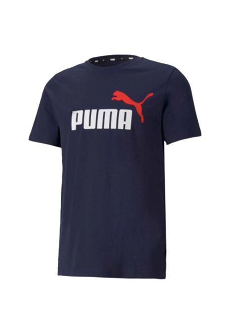Essential 2 PUMA | T-SHIRT | 586759006