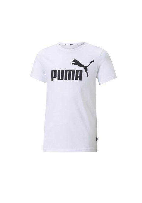 PUMA | T-SHIRT | 58696002
