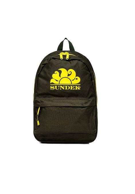 SUNDEK | GYM SACK/BACKPACKS | AM298ABP8600302