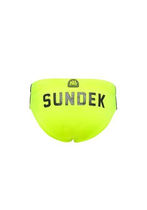 SUNDEK | SLIP COSTUMES | B281SSL3000230
