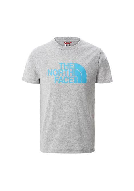 S/S EASY TEE THE NORTH FACE | T-SHIRT | NF00A3P7GFF