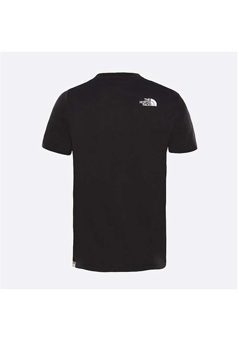 S/S EASY TEE THE NORTH FACE | T-SHIRT | NF00A3P7KY4