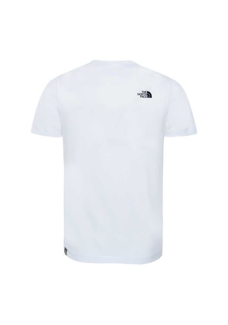 S/S EASY TEE THE NORTH FACE | T-SHIRT | NF00A3P7LA9