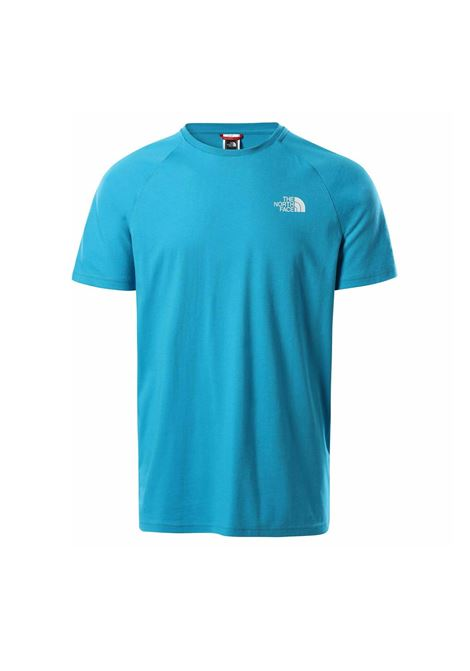 FACE TEE THE NORTH FACE | T-SHIRT | NF00CEQ8E3Z
