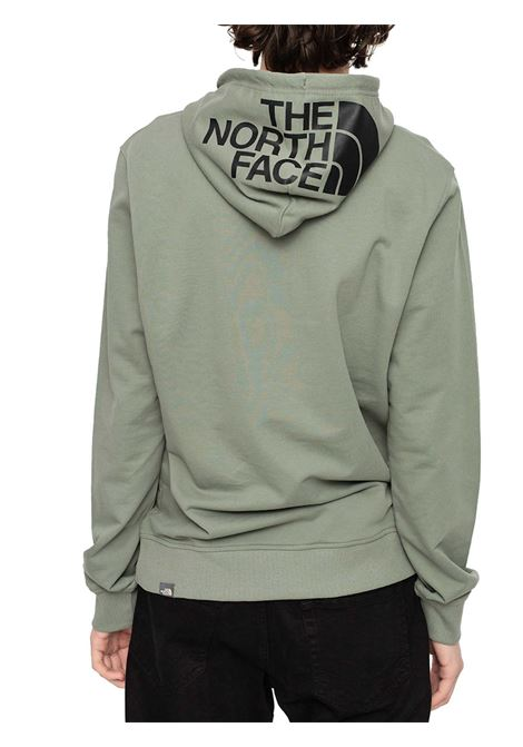 DREW PEACK HOOD THE NORTH FACE | FELPE | NF0A2S57V38
