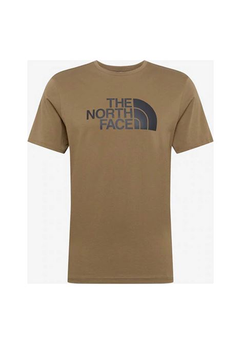 EASY TEE THE NORTH FACE | T-SHIRT | NF0A2TX337U