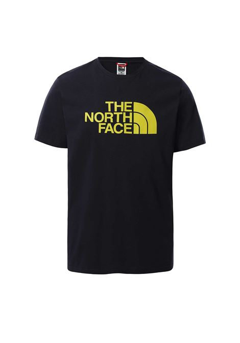 EASY TEE THE NORTH FACE | T-SHIRT | NF0A2TX3XE3