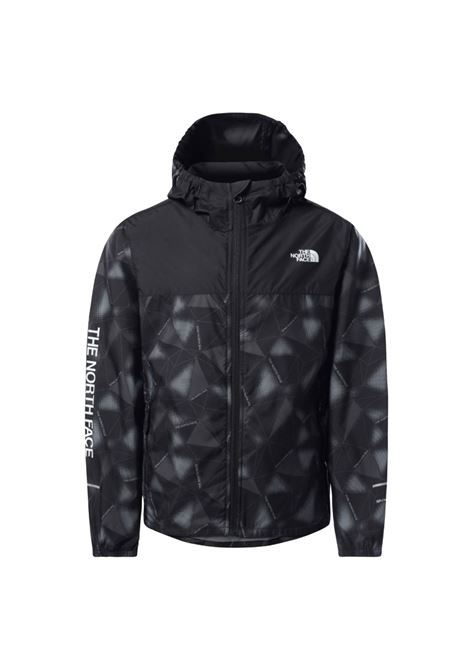 REACT WIND JKT THE NORTH FACE | GIACCHE/GIUBBINI | NF0A55TS065