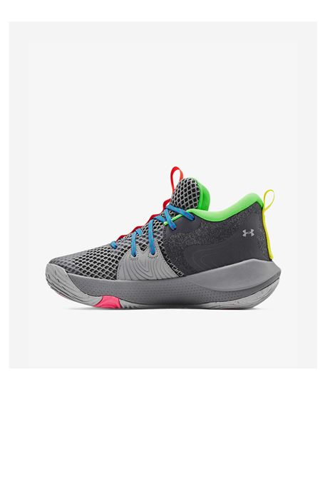 UNDER ARMOUR | SHOES | 3024114106