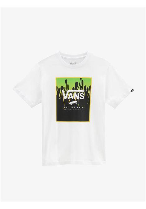 VANS | T-SHIRT | VN0A318NZ601004-