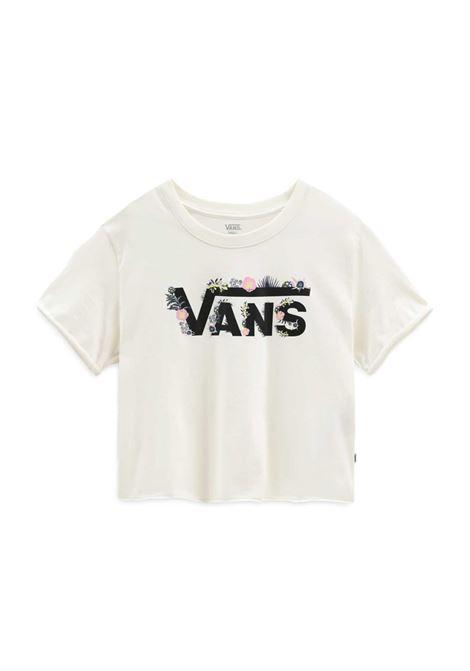 VANS | T-SHIRT | VN0A53Q2FS8-