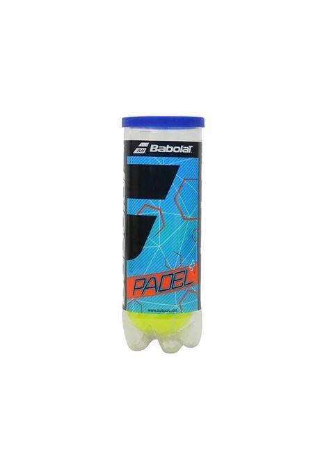 BALL PADEL BABOLAT | PALLE/PALLONI/PALLINE | 501045113
