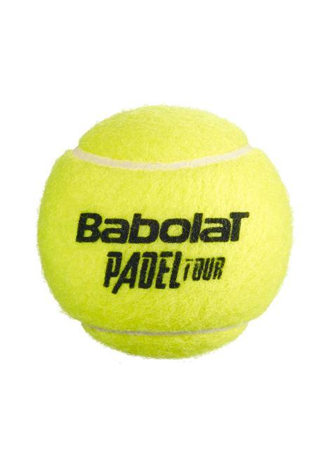 PADEL TOUR X3 BABOLAT | PALLE/PALLONI/PALLINE | 501063-