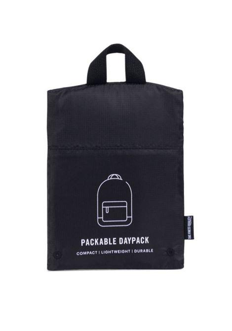 PACKABLE DAYPACK HERSCHEL | GYM SACK/ZAINI | 1061401409