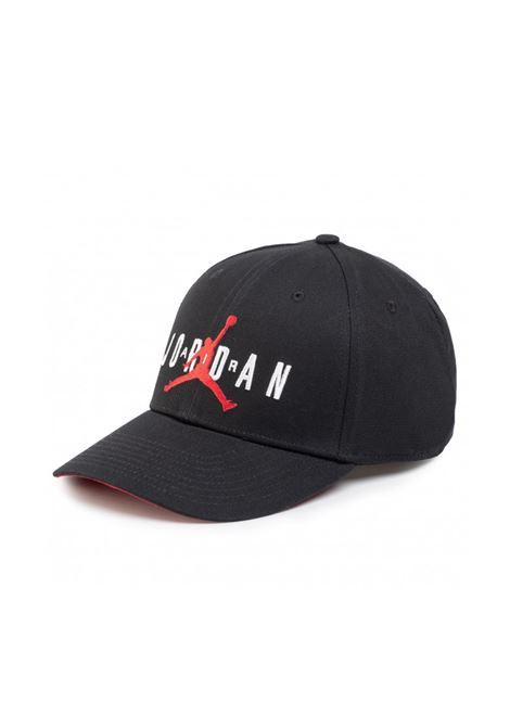 JORDAN LEGACY91 JUMP MAN AIR JORDAN | BERRETTI/CAPPELLI | CK1248010