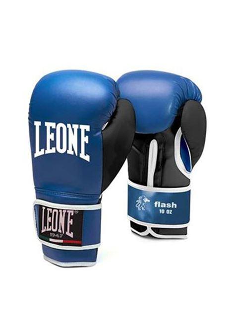 GUANTONI FLASH 10 Once LEONE SPORT | GUANTI BOXE | GN08302