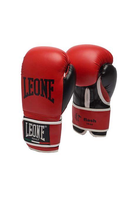 GUANTONI FLASH 10 Once LEONE SPORT | GUANTI BOXE | GN08303