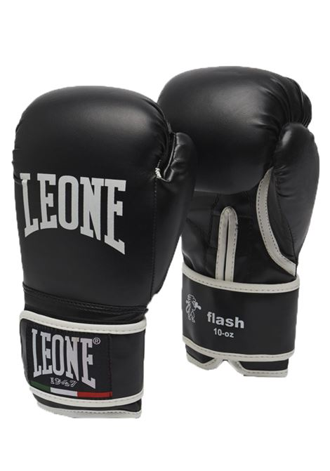 GN083 12 ONCE LEONE SPORT | GUANTI BOXE | GN08312-