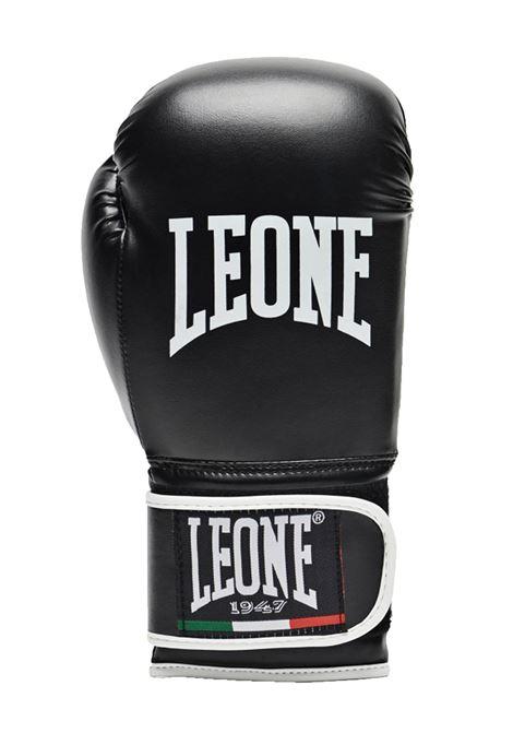 GUANTONI 14 ONCE LEONE SPORT | GUANTI BOXE | GN08314-