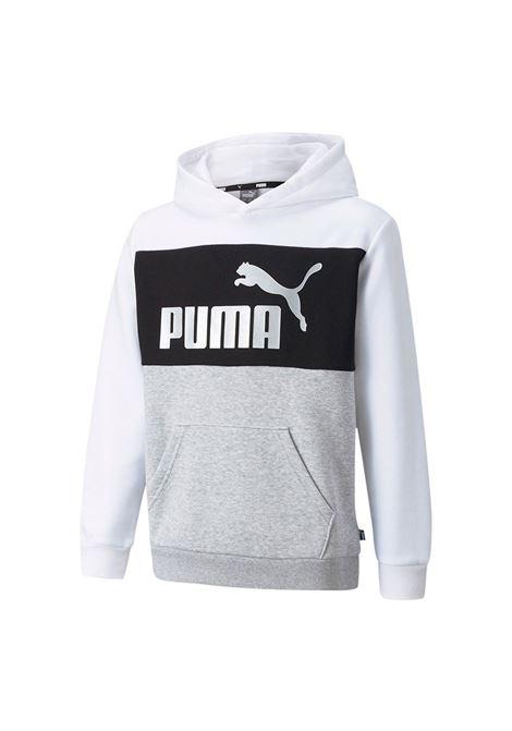 PUMA | SWEATSHIRTS | 846128002