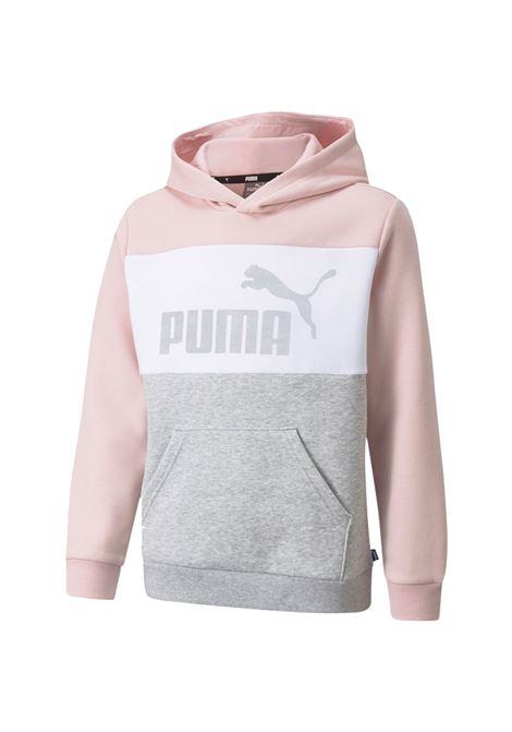 PUMA | SWEATSHIRTS | 846128036
