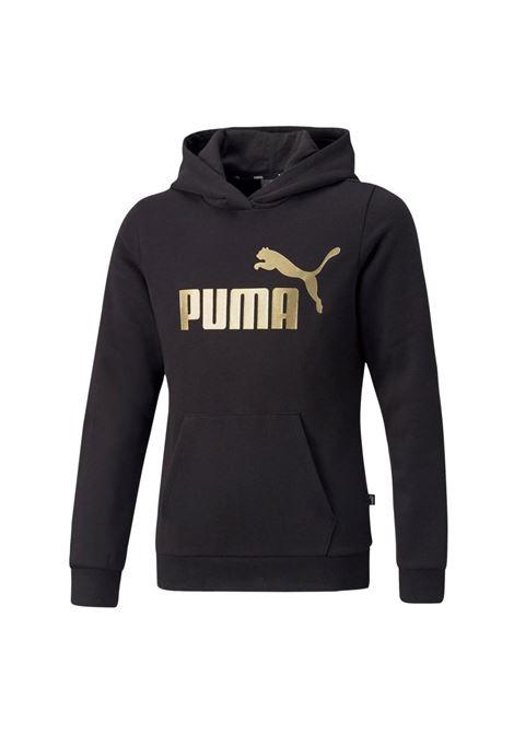 PUMA | SWEATSHIRTS | 846132051