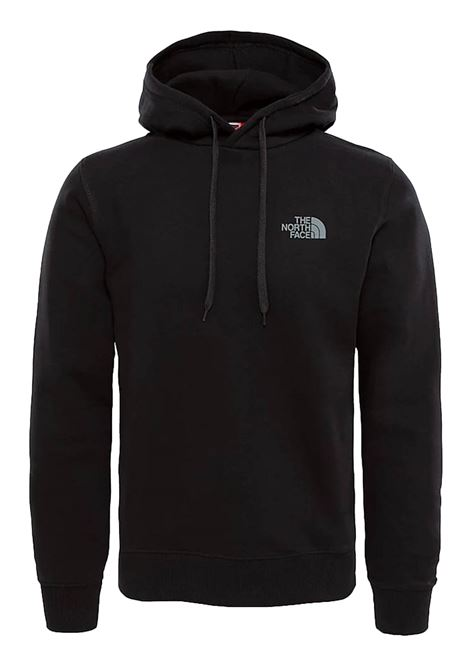 THE NORTH FACE | SWEATSHIRTS | NF0A2TUVKX71