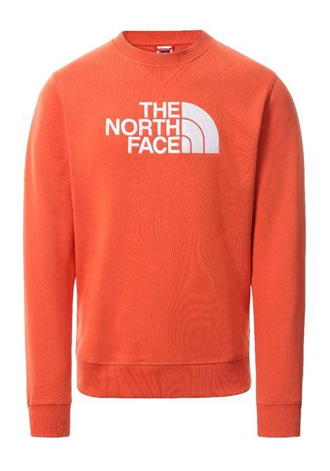 THE NORTH FACE | SWEATSHIRTS | NF0A4SVREMJ1