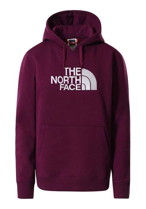 THE NORTH FACE | SWEATSHIRTS | NF0A55ECGP51