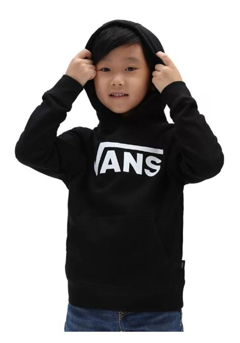 VANS CLASSIC KIDS VANS | FELPE | VN0A49MUY281-