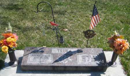 TRUKA, GEORGE W. - Adams County, Nebraska | GEORGE W. TRUKA - Nebraska Gravestone Photos