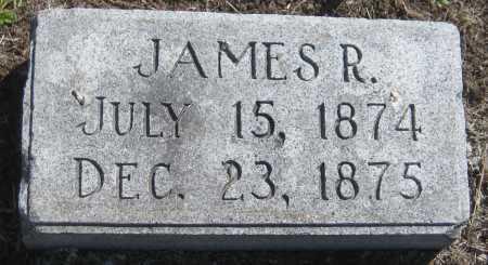 URQUHART, JAMES R. - Adams County, Nebraska | JAMES R. URQUHART - Nebraska Gravestone Photos