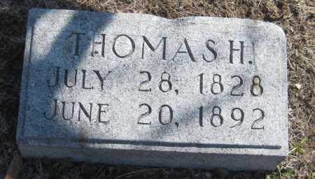 URQUHART, THOMAS HILL - Adams County, Nebraska | THOMAS HILL URQUHART - Nebraska Gravestone Photos