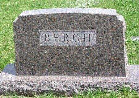 BERGH, *FAMILY MONUMENT - Antelope County, Nebraska | *FAMILY MONUMENT BERGH - Nebraska Gravestone Photos