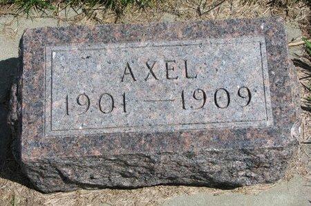 BERGH, AXEL - Antelope County, Nebraska   AXEL BERGH - Nebraska Gravestone Photos