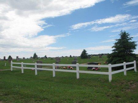 *BRUNSWICK, ROAD VIEW - Antelope County, Nebraska | ROAD VIEW *BRUNSWICK - Nebraska Gravestone Photos